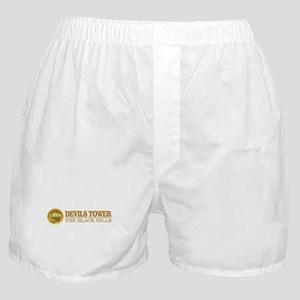 Devils Tower Boxer Shorts