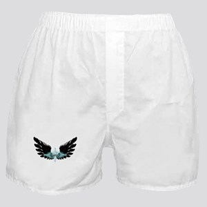 Michael's Wings Boxer Shorts
