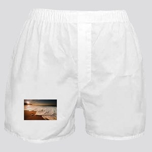 Ocean Water Boxer Shorts
