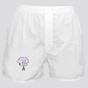 Respiratory Therapy 9 Boxer Shorts