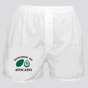 Powered By Avocado Boxer Shorts