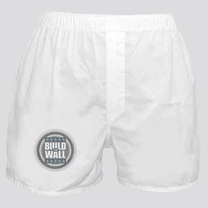 Build the Wall Boxer Shorts