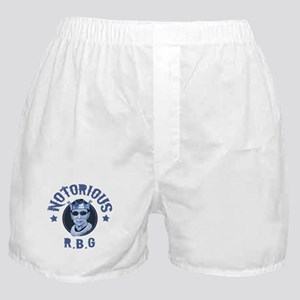 Notorious RBG III Boxer Shorts