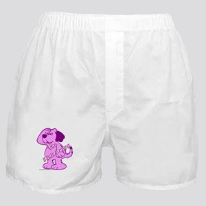 e07f6cdb124d The Pink Puppy Boxer Shorts. The Pink Puppy Boxer Shorts. $24.99. 1970  Challenger Panther ...