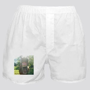 smile Boxer Shorts