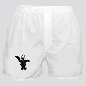 Powerful Angel Boxer Shorts