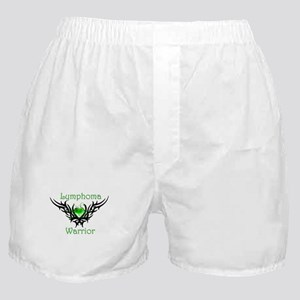 Lymphoma Warrior Boxer Shorts
