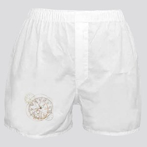 Untimely Perceptions Boxer Shorts