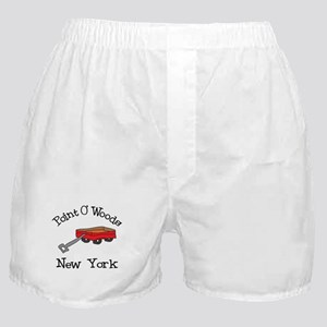 Point O' Woods Boxer Shorts