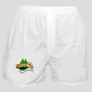 The Wizard of Oz Boxer Shorts