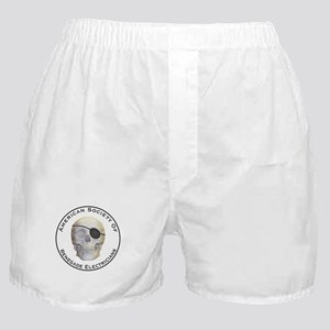 Renegade Electricians Boxer Shorts