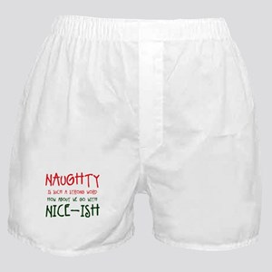 72cee56bb1c Funny Christmas Underwear   Panties - CafePress