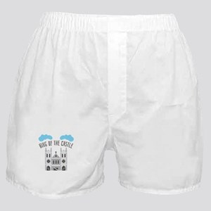 King Of Castle Boxer Shorts