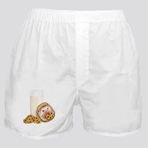Cookie Hog Boxer Shorts