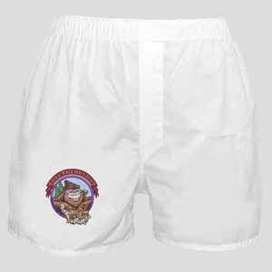 Triptozoology Boxer Shorts
