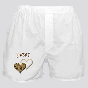 Sweet Cookies Boxer Shorts