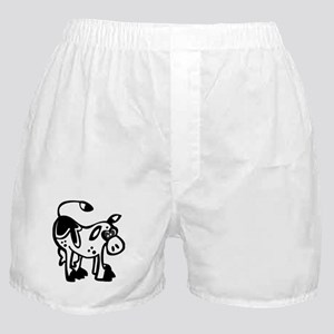 Silly Cow Boxer Shorts