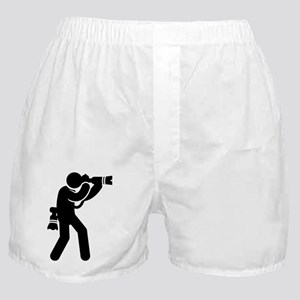 Photography Boxer Shorts
