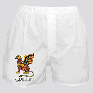 ced0f2e016e Griffin Underwear & Panties - CafePress