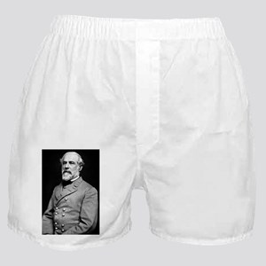 robert e lee Boxer Shorts