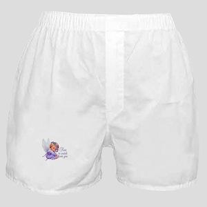 Guardian Angel Boxer Shorts