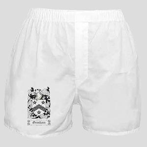 Gresham Boxer Shorts