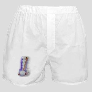 Just a Banjo Boxer Shorts