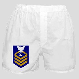uscg-gmc-bonnie Boxer Shorts