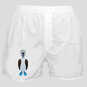 Booby Boxer Shorts