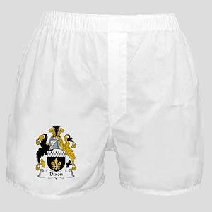 Dixon Boxer Shorts