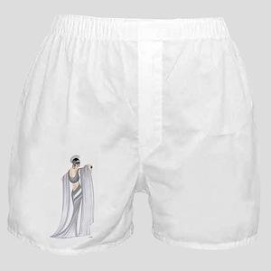 Selene Boxer Shorts