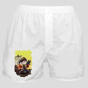 Cain2 Boxer Shorts