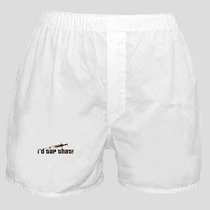 Nurse, Phlebotomist Humor Boxer Shorts