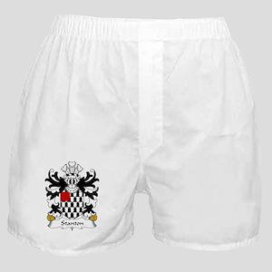 Stanton (or STAUNTON, Pembrokeshire) Boxer Shorts