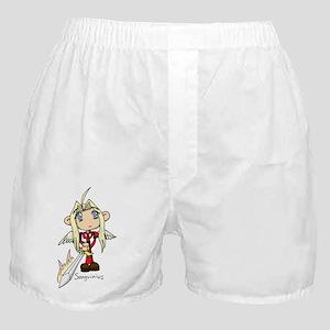 Sangvinius Boxer Shorts