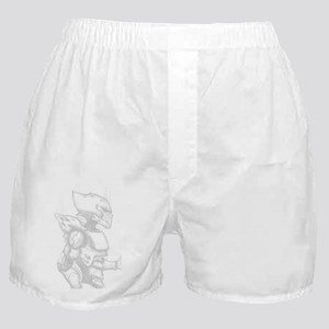 Armoured Space Elf Boxer Shorts