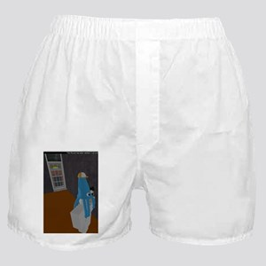 Test Boxer Shorts