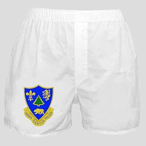 362ND REGIMENT Boxer Shorts