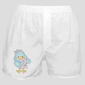 T2 Boxer Shorts