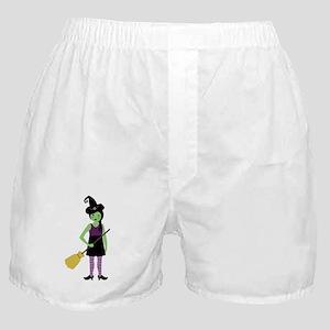 Magic Witch Boxer Shorts