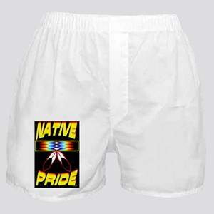 NATIVE PRIDE Boxer Shorts