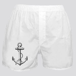 Anchor Boxer Shorts