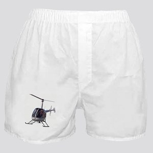 Helicopter Gifts Boxer Shorts