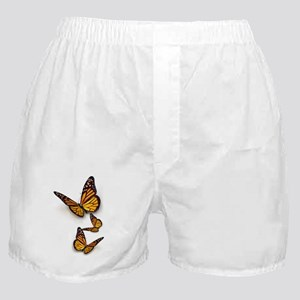Monarch Butterlies Boxer Shorts