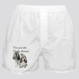 pbgv2  Boxer Shorts