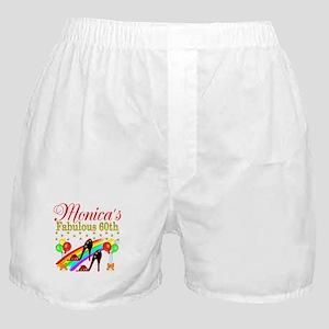 STYLISH 60TH Boxer Shorts