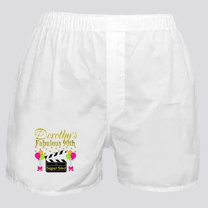 CUSTOM 90TH Boxer Shorts