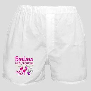 DAZZLING 55TH Boxer Shorts