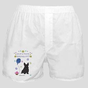ScottishTerrier Boxer Shorts