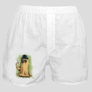 Cousin It Boxer Shorts